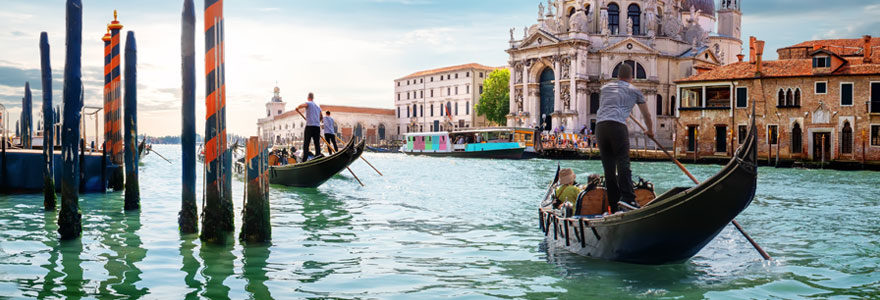 Activité Venise